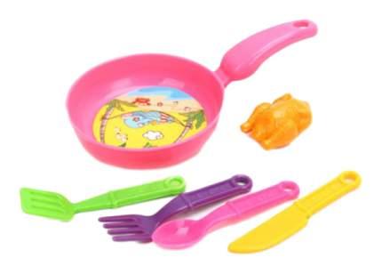 Игрушечная посуда Наша Игрушка 34