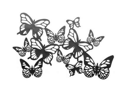 Маска Bijoux Indiscrets Sybille на глаза в виде бабочек