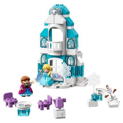 Конструктор LEGO Disney Princess 10899 Ледяной замок
