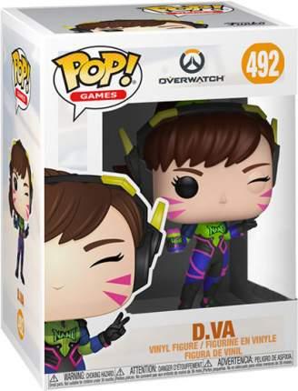 Фигурка Funko POP! Games Overwatch: D.Va (Nano Cola) (Exc)