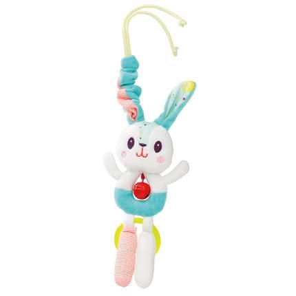 Мягкая игрушка Lilliputiens Кролик Селестин 86857