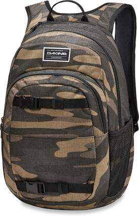 Рюкзак для серфинга Dakine Point Wet/dry 29 л Field Camo