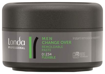 Средство для укладки волос Londa Professional Styling Men Change Over 75 мл