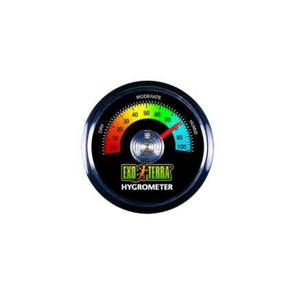Гигрометр для террариума Exo Terra РТ2466