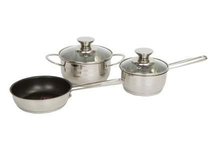 Набор посуды REGENT inox bIMBO 5шт