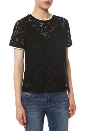 Блуза женская Superdry черная 8