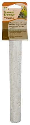 Жердочка для птиц PENN-PLAX, минеральная, 20 х 4 см