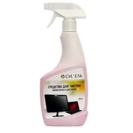 Чистящее средство Sidel для LCD/LED экранов и плазменных панелей