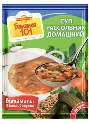 Суп Бакалея 101 Русский Продукт рассольник домашний 65 г