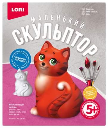 LORI Набор Маленький скульптор. Кошечка Об-002