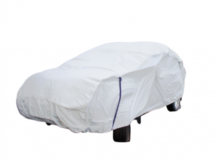 Тент чехол для автомобиля АНТИГРАД для Mazda 3 hatchback