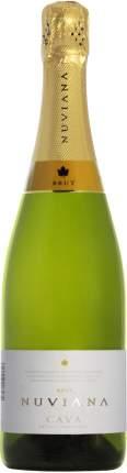 Игристое вино Codorniu  Nuviana Brut Cava DO
