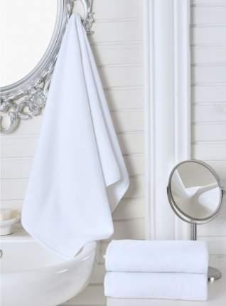 Банное полотенце, полотенце универсальное KARNA белый