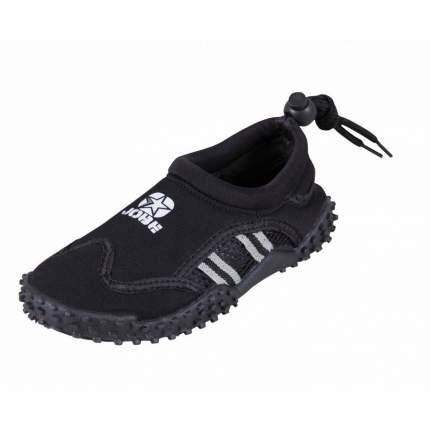 Гидротапки Jobe Aqua Shoes Youth 300812010, black, S INT