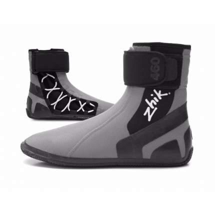 Гидроботинки Zhik Racing Boot, grey/black, 10 US