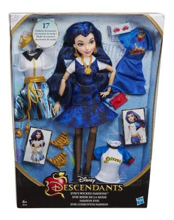 Кукла Disney Эви и набор сделай сам