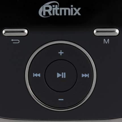 Портативный медиаплеер Ritmix RF-7650 8Gb Black