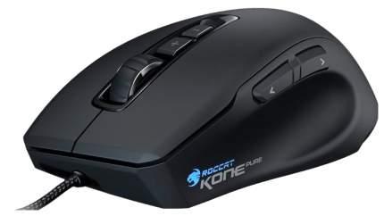Проводная мышка ROCCAT Kone Pure Black (ROC-11-700)