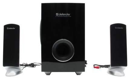 Колонки компьютерные 2.1 Defender I-Wave S20 (65120) Черный