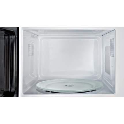 Микроволновая печь соло Bosch HMT75M451R silver/black