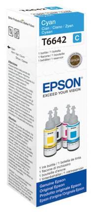 Картридж для струйного принтера Epson C13T66424A