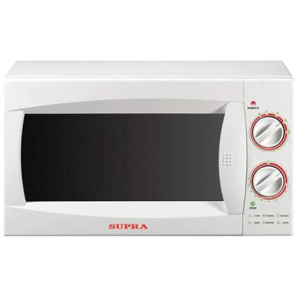 Микроволновая печь соло Supra MWS-1806MW black/white