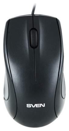 Проводная мышка Sven RX-155 Black