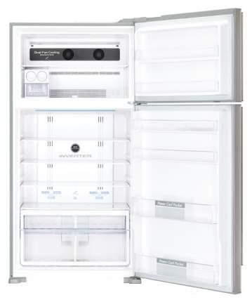 Холодильник Hitachi R-V 722 PU1 SLS Silver