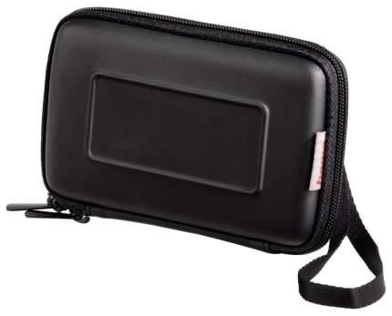 Кейс для портативного USB диска/внеш.HDD Hama H-95521 EVA черный