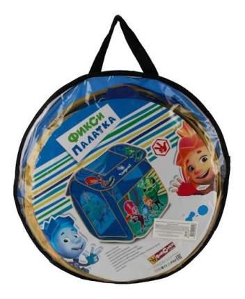 """Детская игровая палатка """"играем вместе"""" gfa-fix-r"""