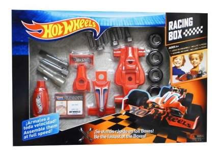 Игровой набор юного механика hot wheels средний Corpa hw223