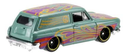 Машинка Hot Wheels CUSTOM 69 SQUAREBACK VOL 5785 DHR85