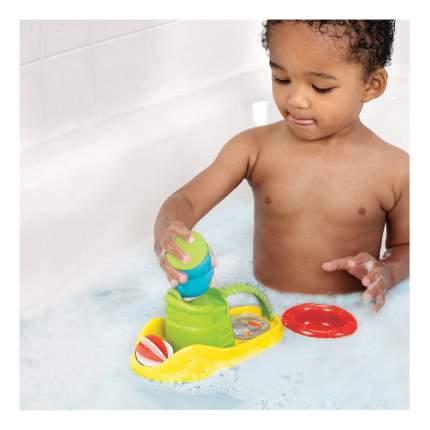 """Игрушка для ванной munchkin """"Веселая лодочка"""" от 12 мес,"""
