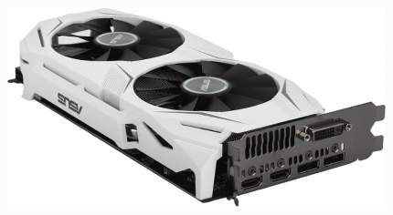 Видеокарта ASUS Dual Radeon R5 230 (DUAL-RX480-O8G)