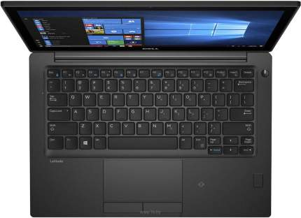 Ноутбук Dell 7280-9262