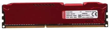 Оперативная память Kingston HyperX FURY HX316C10FR/4