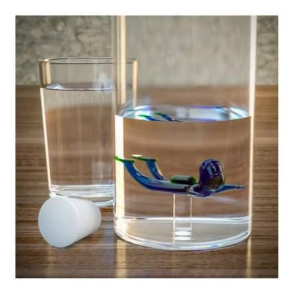 Бутылка для воды scuba