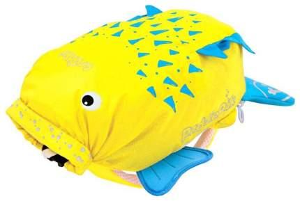 Рюкзак Trunki Рыба Пузырь Желтый 0111-GB01