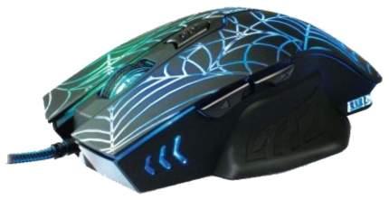 Игровая мышь MARVO М306 Black