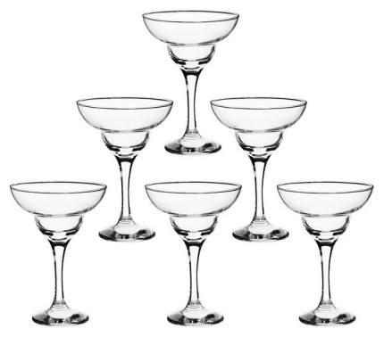 Набор бокалов Pasabahce bistro для коктейля 265 мл 6шт