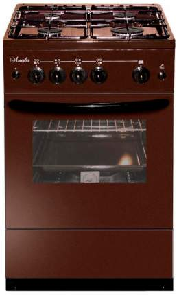 Газовая плита Лысьва ГП 400 М2С-2у Brown