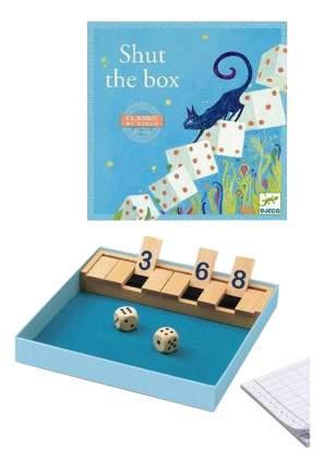 Настольная игра Djeco Открой коробку