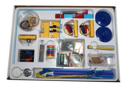 Набор для исследования Научные развлечения Юный физик. Природа магнетизма