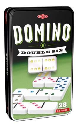 Семейная настольная игра TACTIC Домино