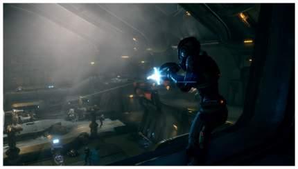 Игра Mass Effect Andromeda для Xbox One