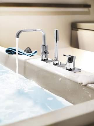 Смеситель для ванны на борт Grohe Allure 19316000 хром