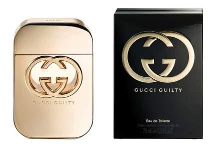 Туалетная вода Gucci Guilty 75 мл