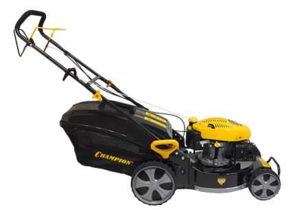 Бензиновая газонокосилка Champion LM4840