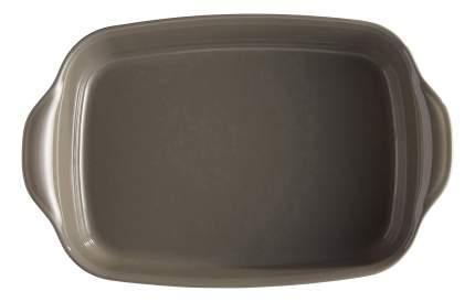 Форма для запекания 959654 прямоугольная, 42x27 см, флинт