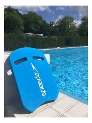 Доска для плавания Speedo Kickboard 8-016600 синяя